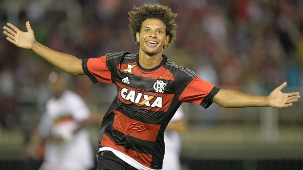 Apostas da Rodada #24: Willian Arão (Flamengo) | Cartola FC 2017